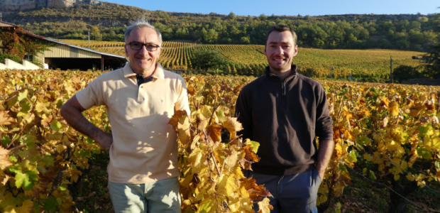 Domaine Daniel & Julien Barraud